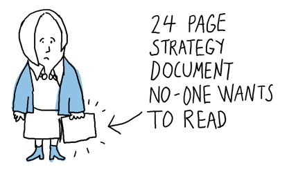 Page Strategy 24 Page Strategy Document