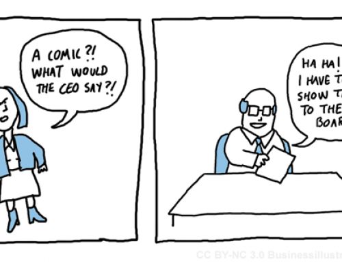 Whycartoons are powerful communication tools